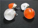 Headlamp Fiat 600