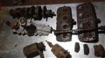 Motor V8 Flathead