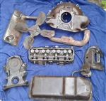 Several V8 phase 1