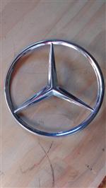 Mercedes Benz Estrella