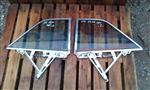 Glasses full rear Ventiletes Impala Hard Top 1963
