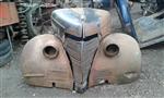 Horn 1939 Chevrolet