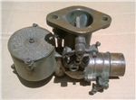 Carburador Zenith Bronce
