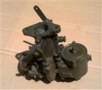 Carburador Stromberg O2 Bronce.