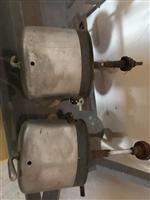 Limpia Parabrisas Bosch