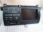 Monitor Bmw E46, M3