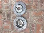 Discos Frenos Delanteros M3 E46