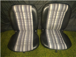 Falcon Sprint seats