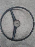Steering wheel Fiat 600