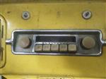 Radio Escarabajo 1958