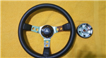 Steering wheel Dodge Rt
