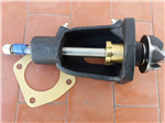 Water pump Ford A