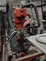 Motor Dedion Bouton 1902