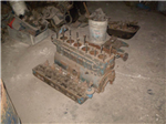 Motor Bedford