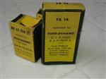 Carbones Dynamo Ford '47