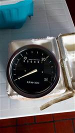 Medidor Temperatura Y Cuenta Vueltas