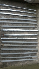 Pick Up Ford Front Grill 1946