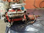 Motor Dodge V8