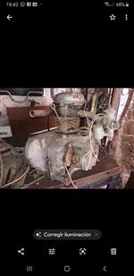 Motor Heinkel