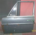 Puertas W114
