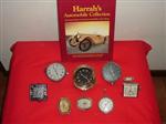 Relojes Hora Autos Antiguos.