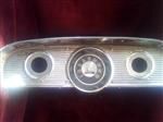 Ford F100 Instrumental Yablero