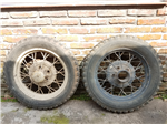 Wheels Ford A 1930 1931