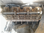 Torino Cylinder Cover 4 Bancadas