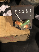 Instrumentos Peugeot 403