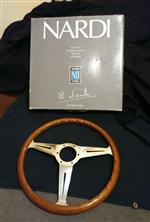 Nardi Classic Madera