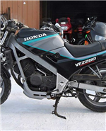 Repuestos Motos Honda