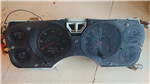 Velocimetro Relojes Mustang 80