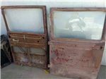 I Sell Ford Doors A 1928-29