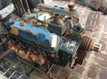 Ford V8 370 engine