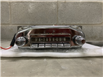 Radio Mercury Ford 1958 to 1960