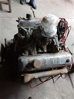 Ford V8 Fase I