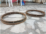 Ford T Wheel Beds