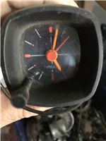 Reloj Hora Jaeger