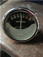 Amperimetro Jaeger