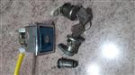 Conjunto Cilindro Y Cerradura R21