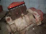 Motor Citroen 4 Cilindros