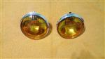 Opticas Citroen 3cv