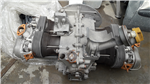 Vw Esca engine 1.6