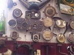 Relojes Y Tableros