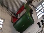 Cola Coupe Chevrolet Landau