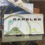 Manual Rambler 62