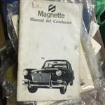Manual Magnette