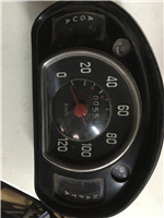 Fiat 600e board