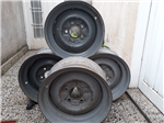 Ford F100 tires