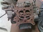 Holley Carburetor 4 Mouths